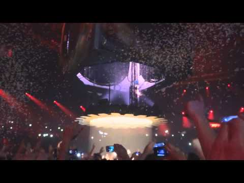 Majestic TV: Reverze 2014 - Guardians Of Time