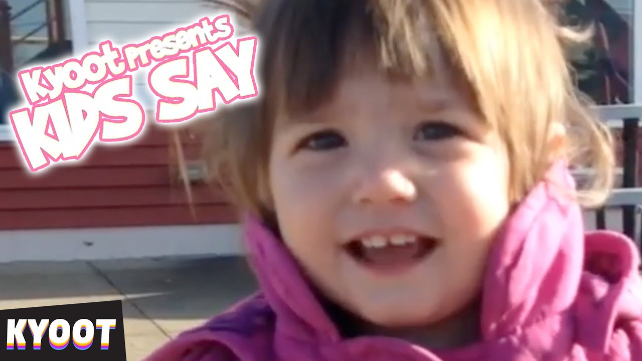 Kids Say The Darndest Things 119   Funny Videos   Cute Funny Moments