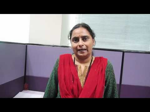 Padma lalita, Sr.Project manager speaks on the Conference 2012 Theme