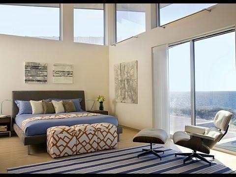 Modern Solar Powered Beach House Designs Idea