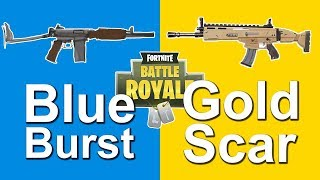 Blue Burst vs Gold Scar: Which is Better?