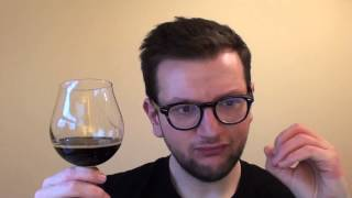 Bear Beer Reviews 562- To Øl BA Cognac Liquid Confidence