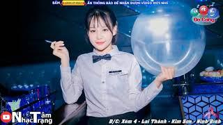 Nonstop Chuyện Tình Tôi Remix, HongKong 1 Remix NHẠC HAY TỔNG HỢP