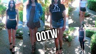 Summer OOTW   Olivia Burns