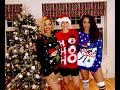 watch he video of SANTA CLAUS IS COMING TO TOWN Stooshe Christmas Cover
