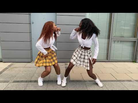 Naira Marley  - IdiOremi (Opotoyi2) Dance Video
