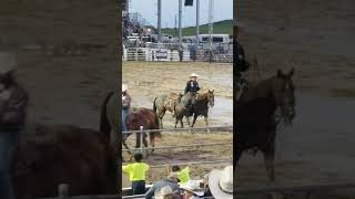 Tristate Rodeo 2018 Ft Madison Iowa