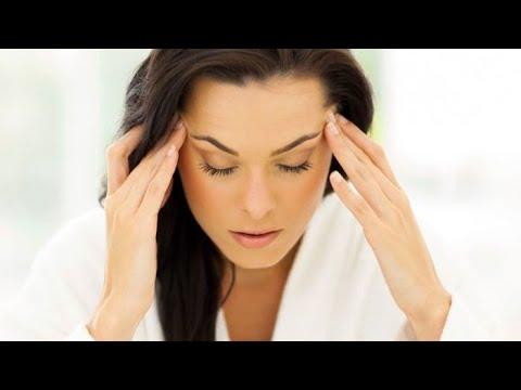Может ли от очков болеть голова