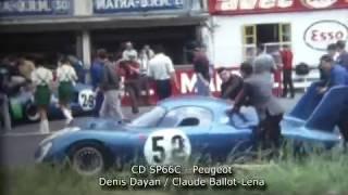24 Heures du Mans 1967