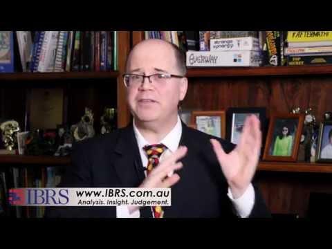 Joseph Sweeney on The Burning Rabbit Syndrome