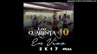 Grupo Los Cuarenta - Los Chinos (Inedito 2017) Corridos Nuevos