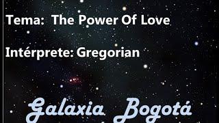Baixar GREGORIAN - THE POWER OF LOVE