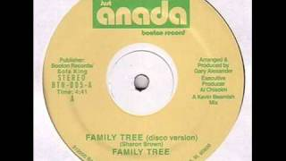 Family Tree - Family Tree (Norman Cook Edit)