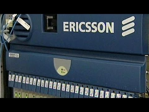 Ericsson slashes 2,200 jobs in Sweden