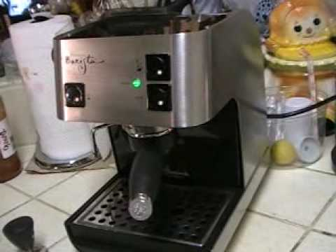 krups coffee maker km4065 review