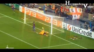Lionel Messi - Turn This Club Arround | 2012 | HD