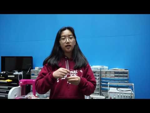 Karen W - Final Video