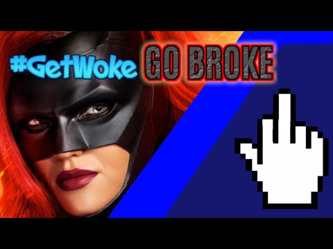 #GetWokeGoBroke   9 Months in Review