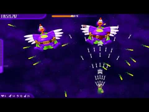CI4 - Chicken Multiplicity