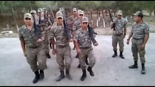 Kıbrıs ta Askerlik