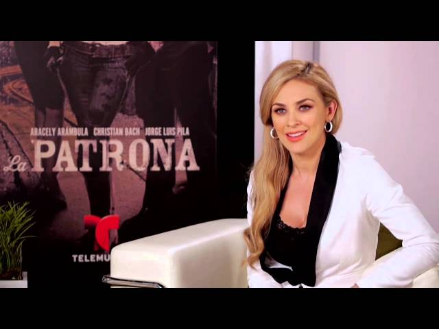 Final de La Patrona Segun Aracely Arambula Videos De Viajes