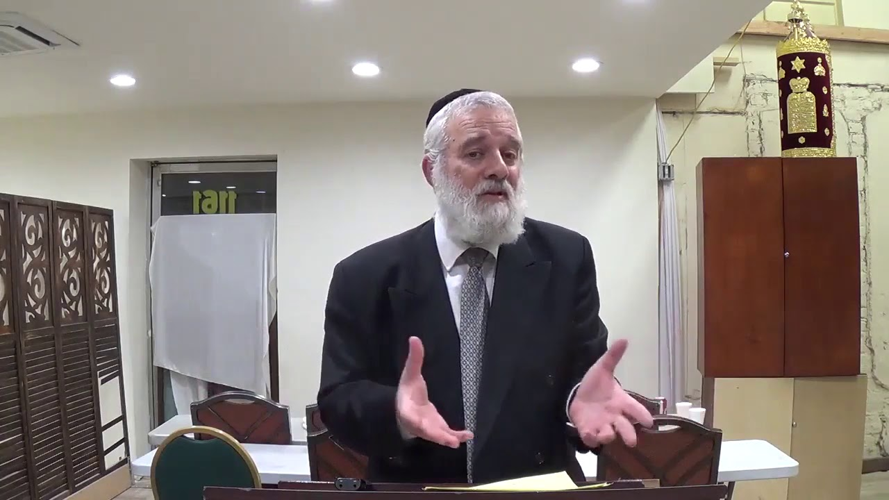 insights on Parasha Ki Tetze by Rabbi Eliyahu Kin