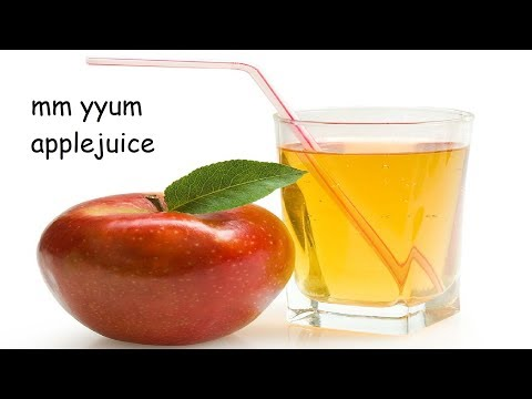 adam's song but everything is applejuice