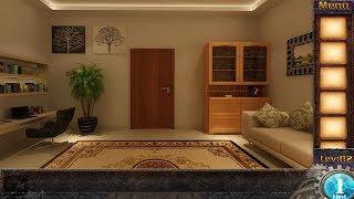 Escape Game 50 Rooms 1 Level 2 Urdu/hindi