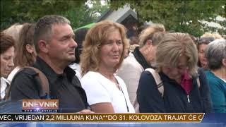 VTV Dnevnik 29. srpnja 2019.