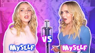 Download Top Hits of 2020 in 6 Minutes (SING OFF vs. MYSELF) - Madilyn