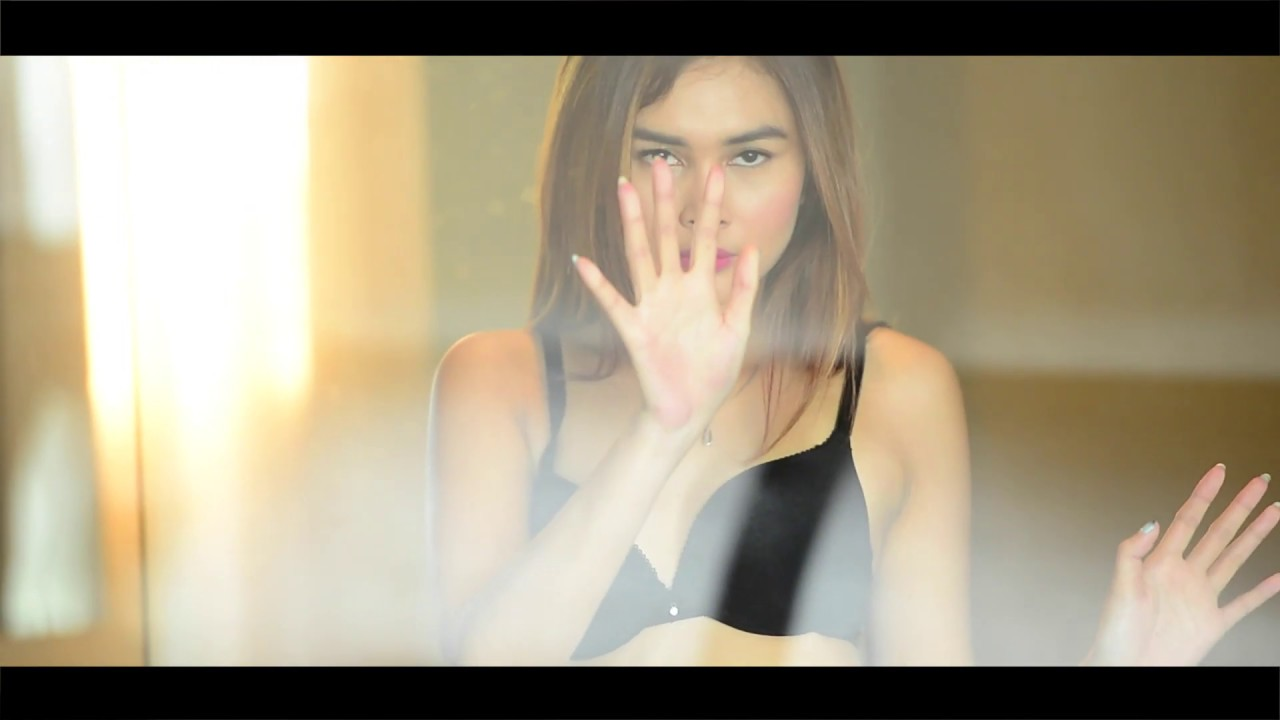 A Desire With Suri Meilani I Photoshoot Official Video