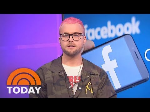 Cambridge Analytica Whistleblower Says Company Worked With Corey Lewandowski & Steve Bannon | TODAY
