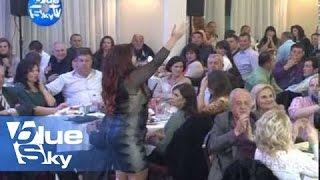 Eli Malaj - Potpuri 2014(Sofra e Shqipes 2014)- TV Blue Sky
