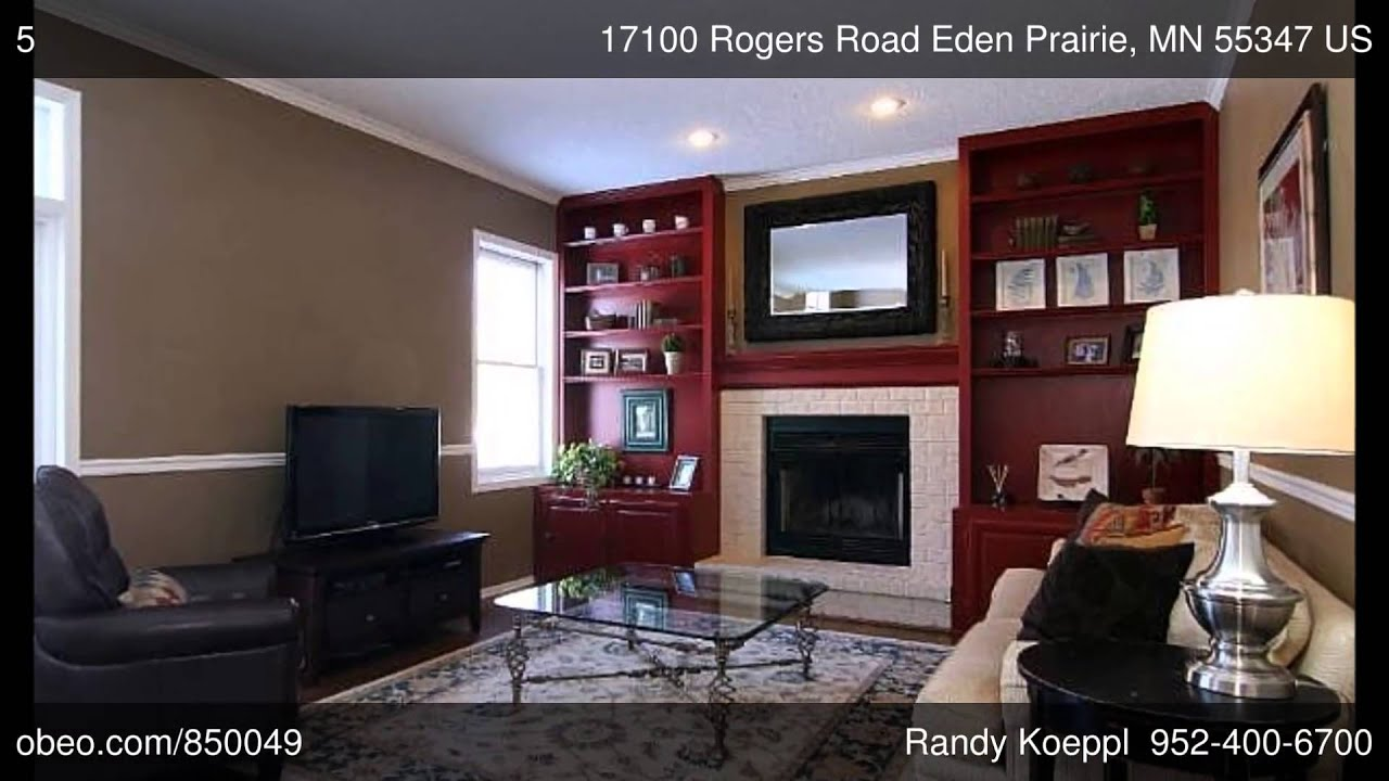 17100 Rogers Road Eden Prairie MN 55347   Randy Koeppl   Lakes Area Realty    Inc