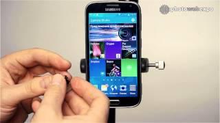 видео Анонс камеры Samsung Galaxy NX