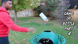 ULTIMATE GAME OF BOTTLE FLIP! RYAN BRACKEN INSPIRED!