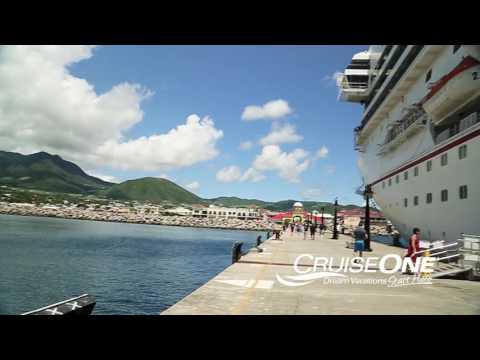 St. Kitts | CruiseOne