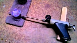 примус - горелка - паяльная лампа универсал