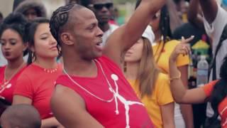 Chinese Jordan - Dexta Daps (Official Video)