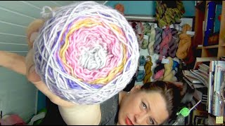 #7 Wolle, Wolle, Wolle und eine Verlosung(mit Eigenwerbung)
