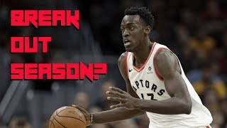 Siakam has REVAMPED his Game - Will Pascal Have a BREAKOUT Season