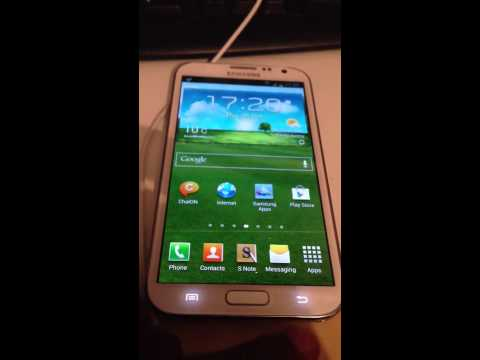 How To Activate Multiview On Samsung Galaxy Note 2