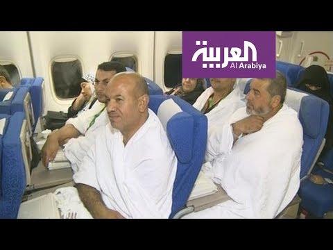 ألف من ذوي الضحايا الفلسطينيين يتوجهون لأداء فريضة الحج منحة من خادم الحرمين  - نشر قبل 8 ساعة