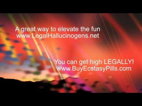 Legal Highs Munich