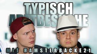 DER PERFEKTE ARZTBESUCHE mit Hamsterbacke21