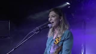Nika Leeflang - Une nuit pour 2500 voix