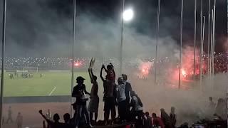 Indonesia Juara! Momen saat babak adu pinalti di Final AFF U16, supporter bersholawat!
