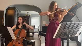 Viva La Vida, String Duo