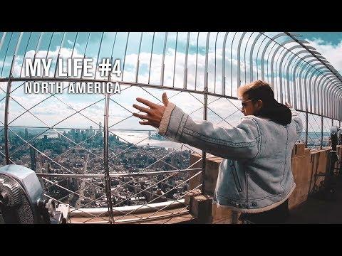 Danny Avila | MY LIFE #4 - North America