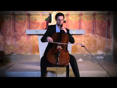 Johann Sebastian Bach, Cello Suite No. 2 in D minor, BWV 1008, Peter Schmidt